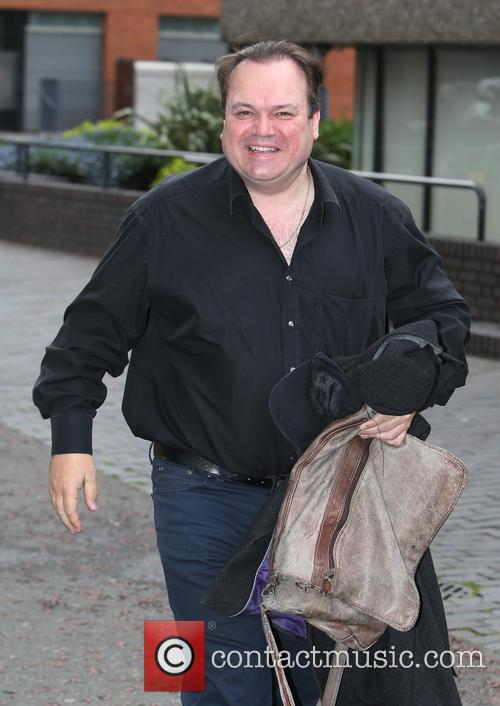Shaun Williamson 1