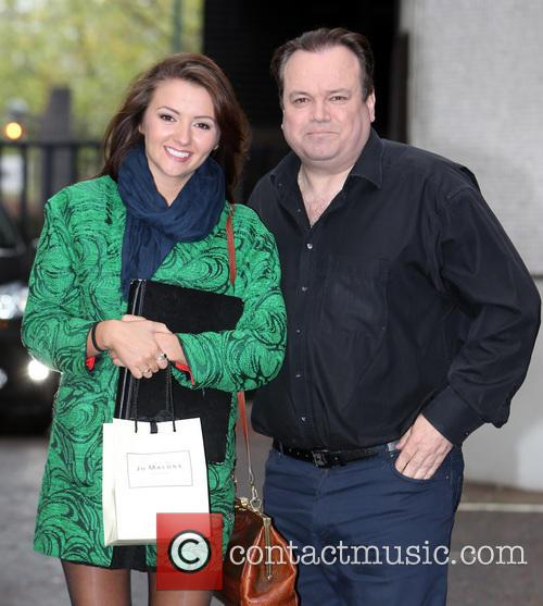 Shaun Williamson and Jasmyn Banks 2