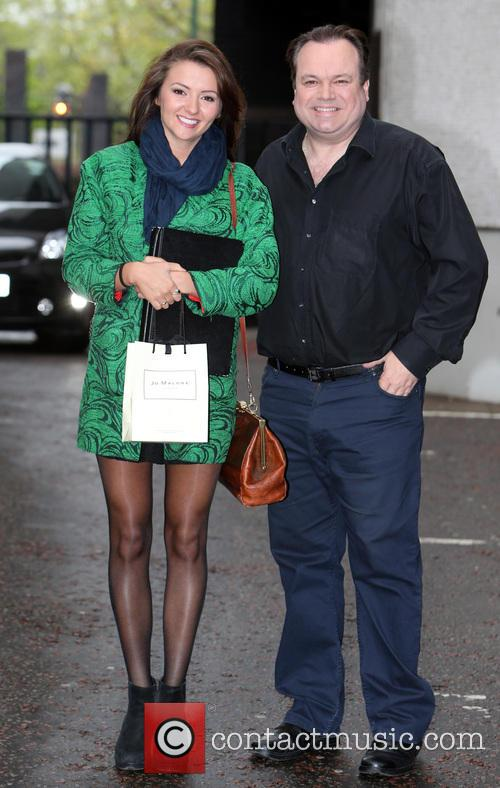 Shaun Williamson and Jasmyn Banks 5