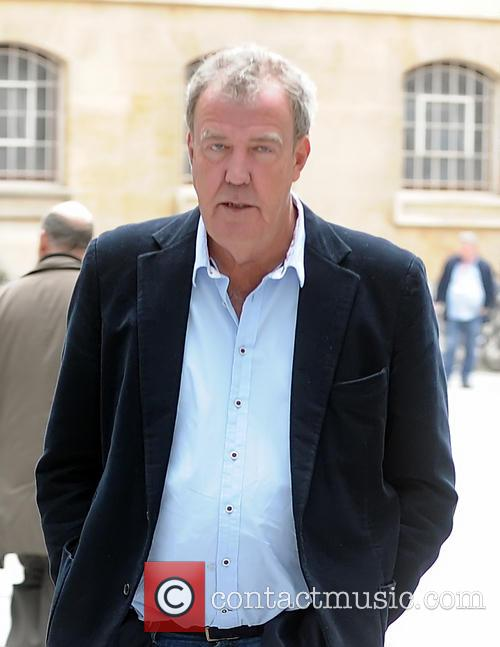 Jeremy Clarkson and Richard Hammond 4