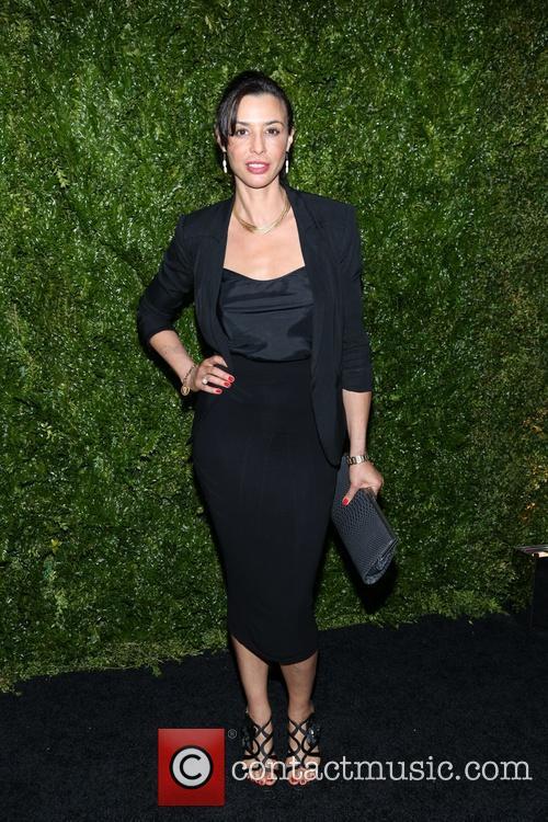 Chanel Tribeca Film Festival Artist Dinner - Arrivals