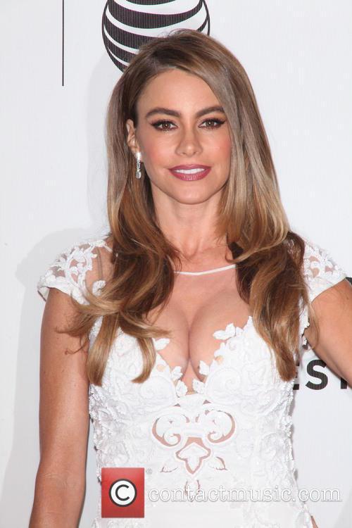 Sophia Vergara 4