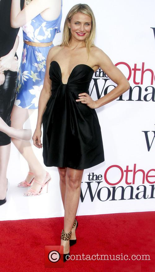 The Other Woman Premiere
