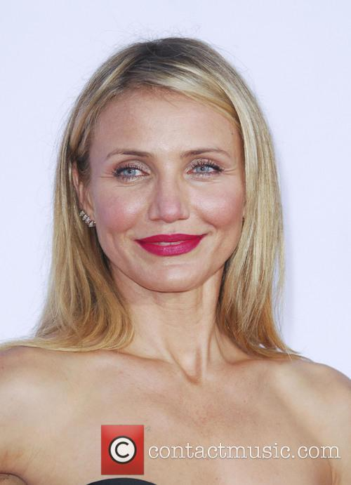 cameron diaz the other woman premiere 4163411
