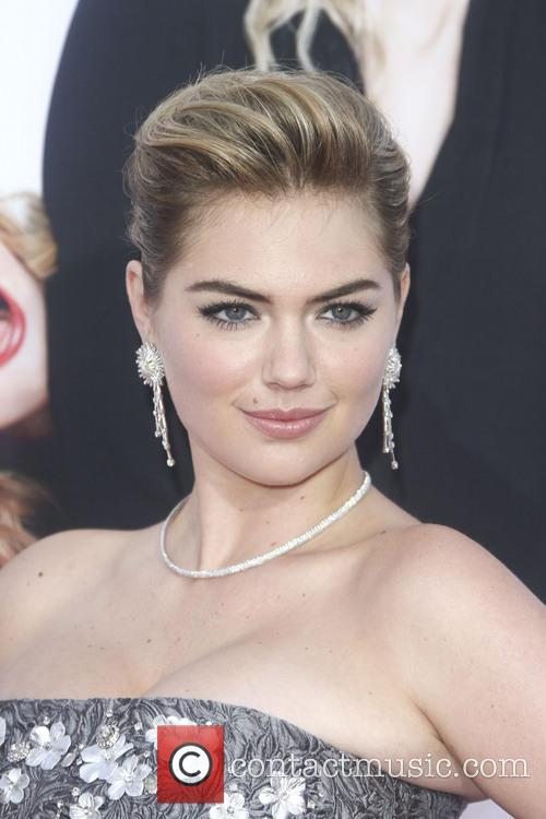 kate upton the other woman premiere 4163376