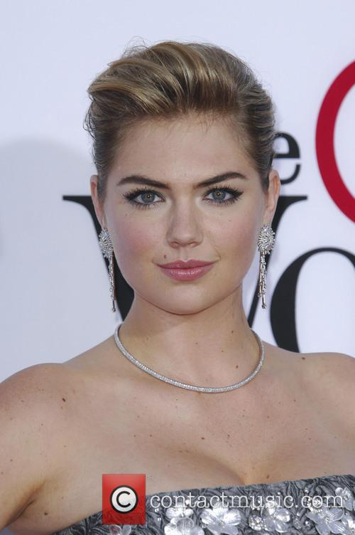 kate upton the other woman premiere 4163409