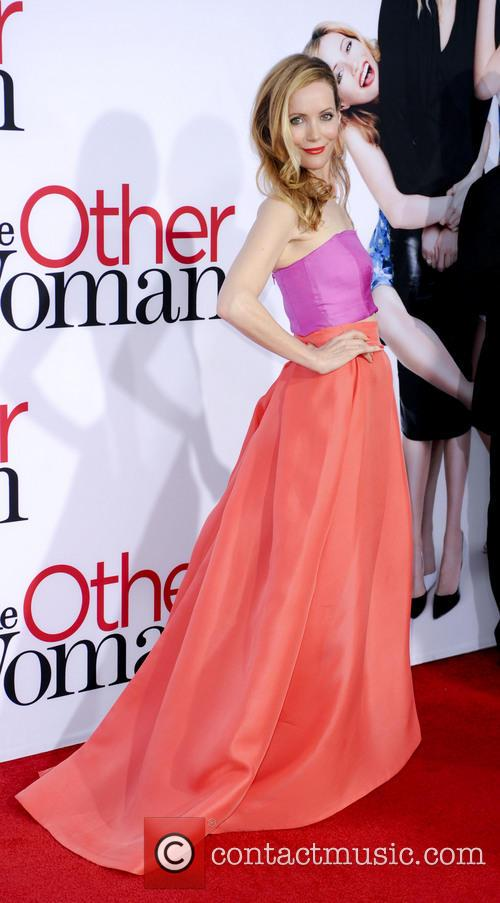 leslie mann the other woman premiere 4163388