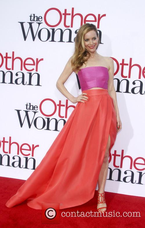 leslie mann the other woman premiere 4163391