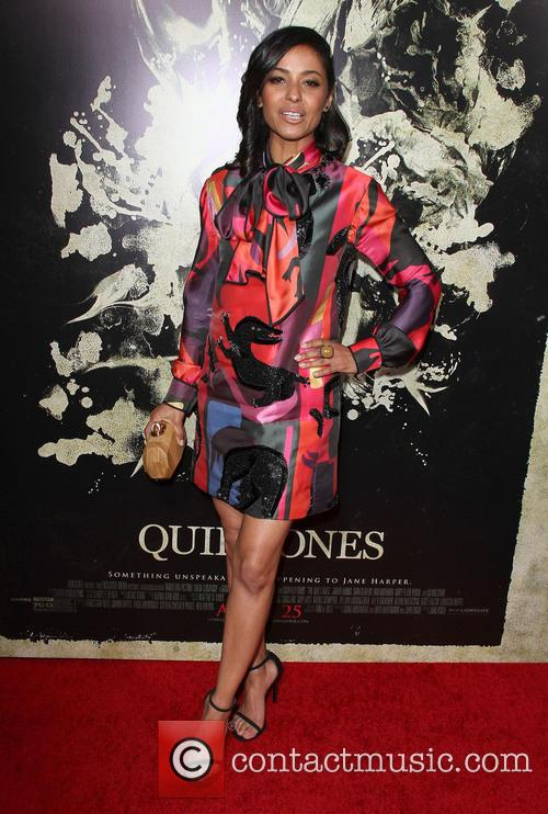 Meta Golding, The Theatre At Ace Hotel