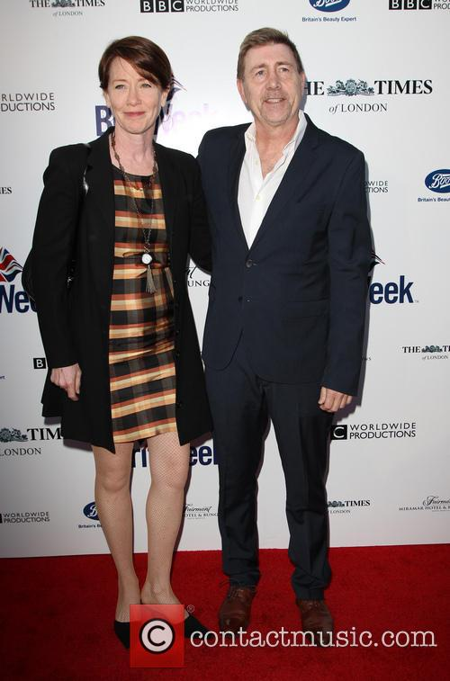 Ann Cusack and Jim Piddock 3