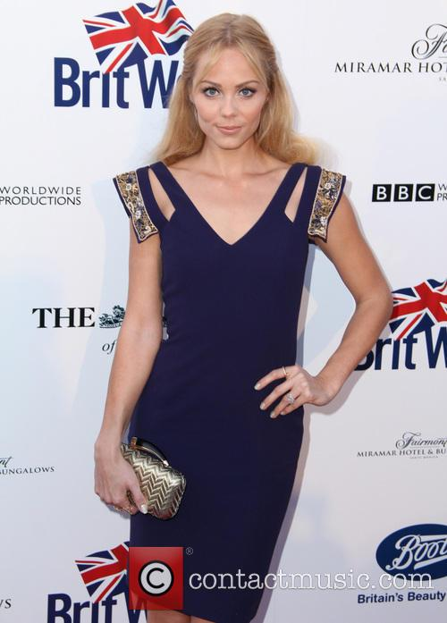 8th Annual BritWeek Launch Party