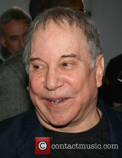 Paul Simon 9