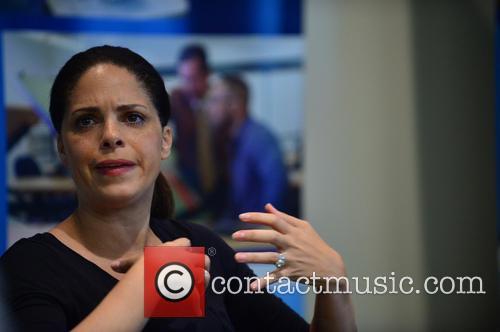 Soledad O'brien 9