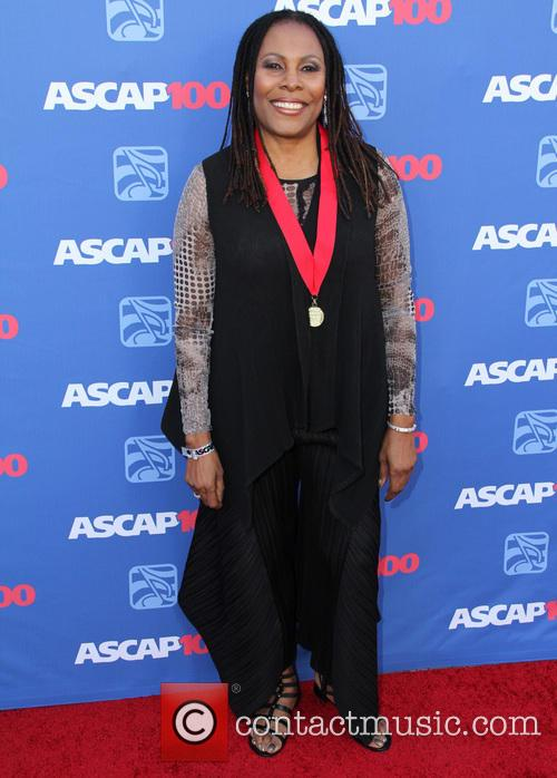 Ascap and Brenda Russel 7