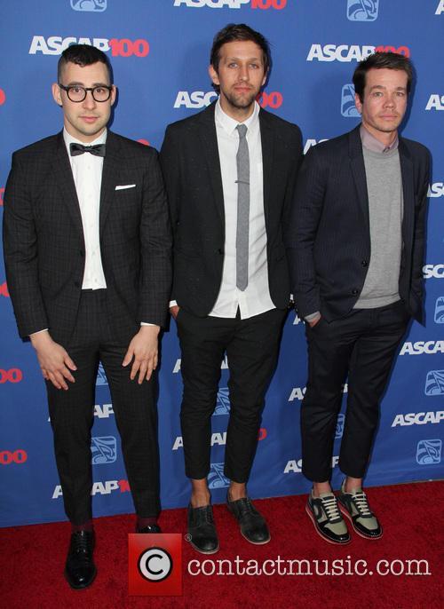 Fun ASCAP Awards