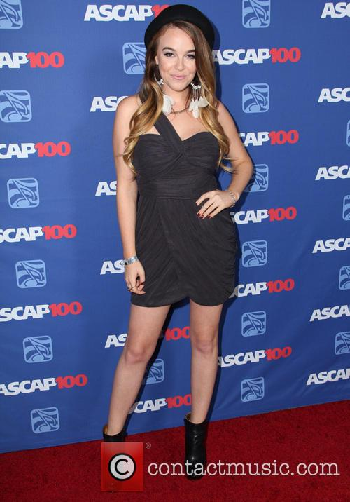 Ascap and Lily Elise 8