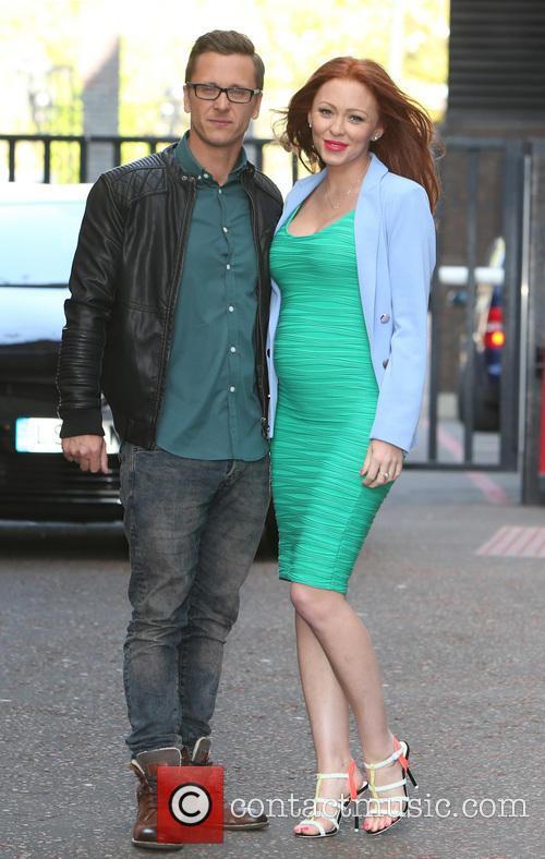 Natasha Hamilton and Ritchie Neville 10