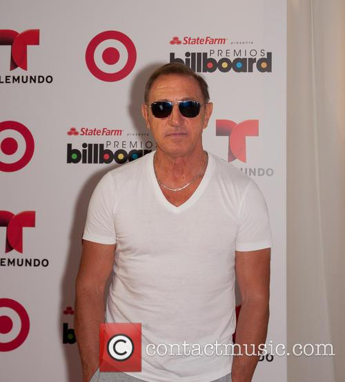 Latin Billboard Awards 2014 Rehearsals and Press conference