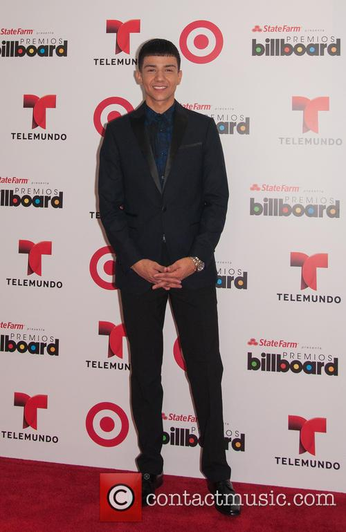 Billboard and Luis Coronel 9