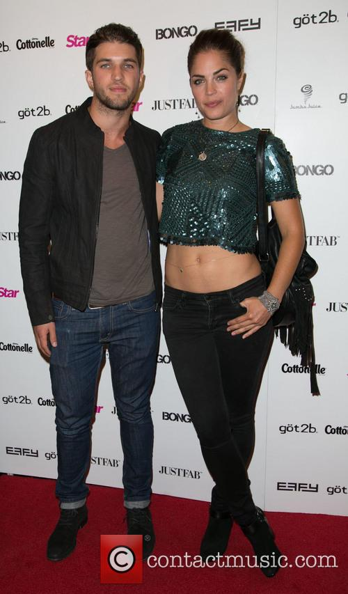 Bryan Craig and Kelly Thiebaud 3