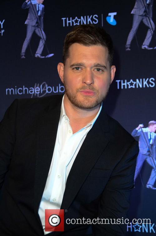 Michael Buble 7