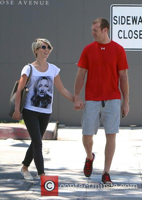 Julianne Hough and Brooks Laich 5