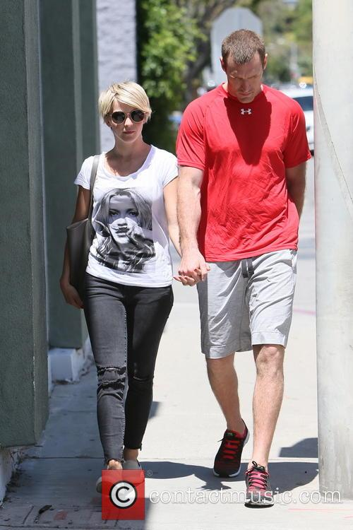 Julianne Hough and Brooks Laich 11