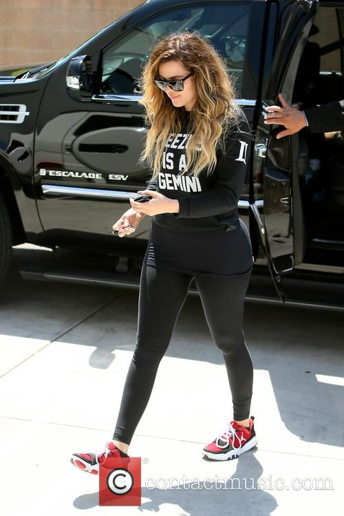 Khloe Kardashian 11