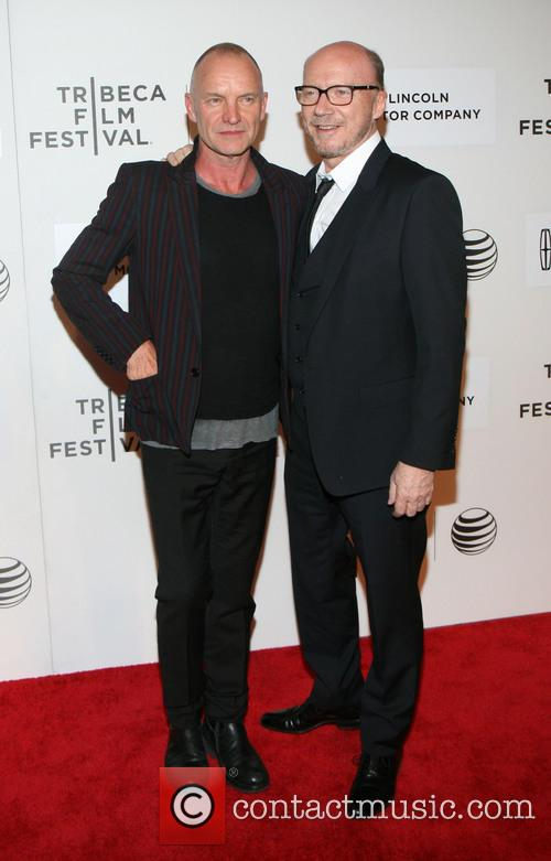 Tribeca Film Festival - 'Third Person' Premiere