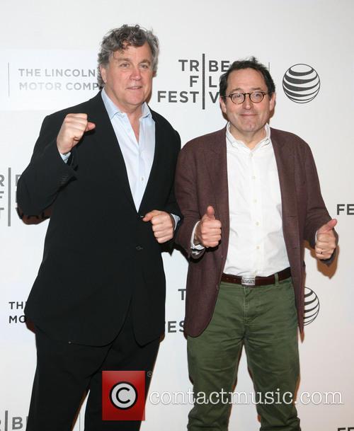 Tom Bernard and Michael Barker 3