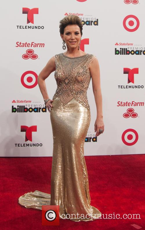 Billboard and Laura Flores 8