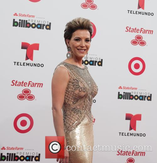 Billboard and Laura Flores 11