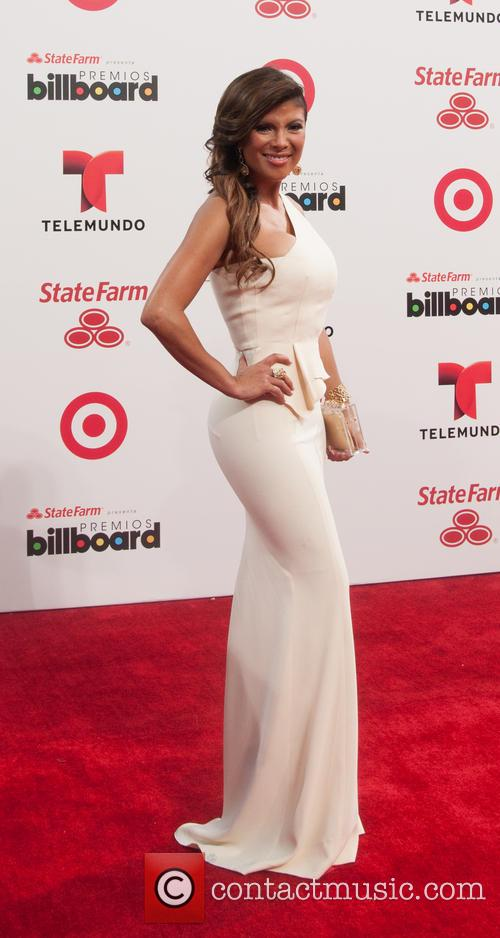 Latin Billboard Awards 2014 Red Carpet