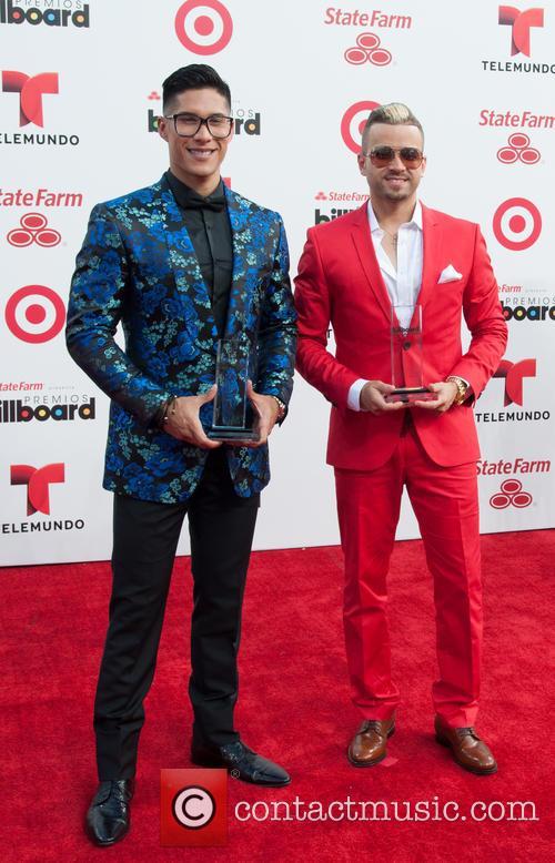 Billboard and Chino Y Nacho 2