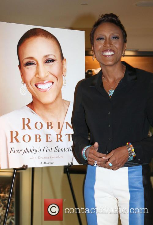 Robin Roberts 3