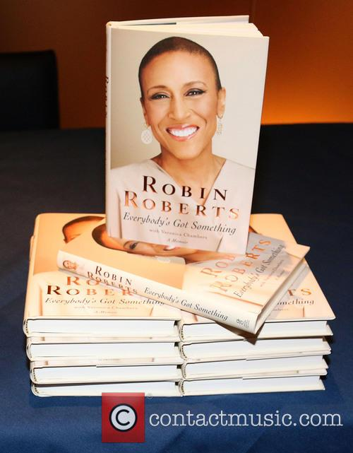 Robin Roberts and Everybody's Got Something 4