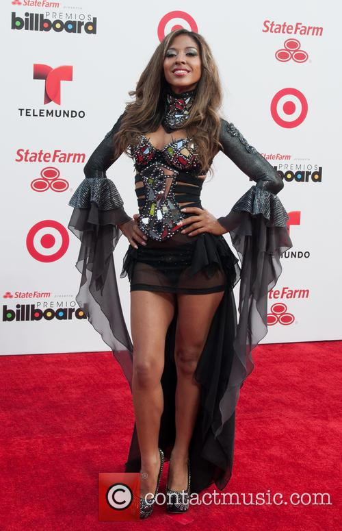 Billboard Latin Music Awards 2014 - Arrivals