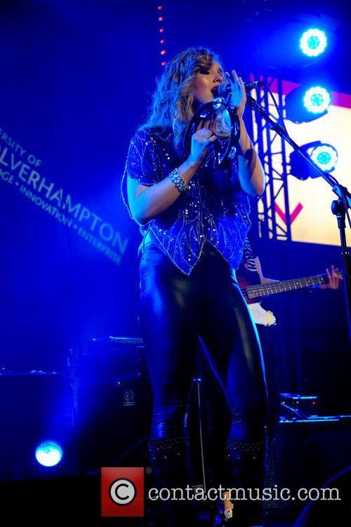 OMG Live concert at Birmingham LG Arena