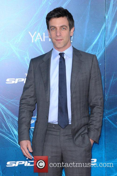 Bj Novak 3