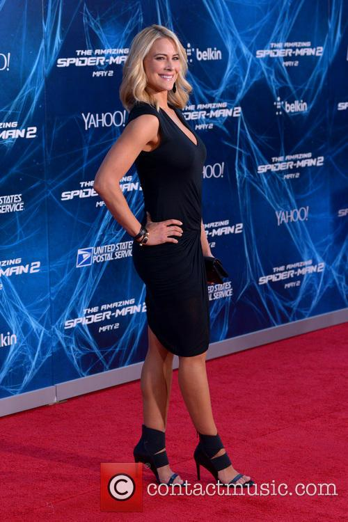 brittany daniel the amazing spider man 2 new 4167242