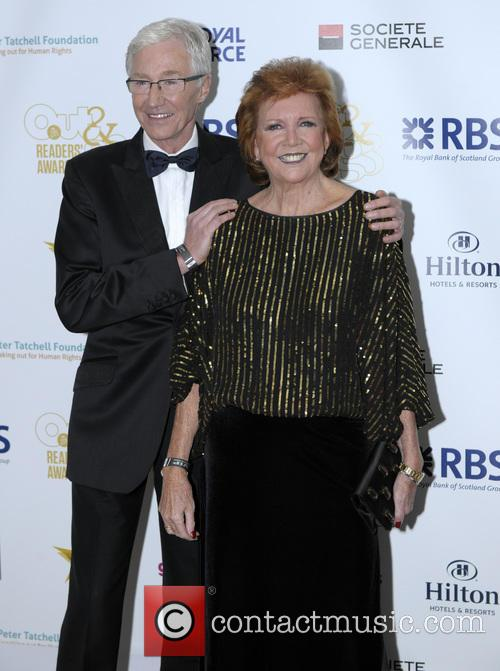 Cilla Black and Paul O'grady 10