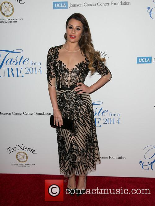 Lea Michele 9