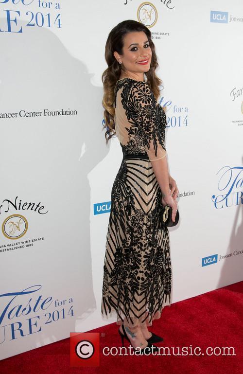 Lea Michele 13