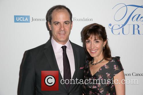 David Nevins and Andrea Nevins