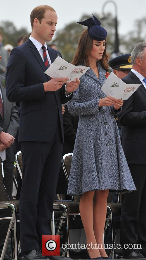 Prince William and Catherine Duchess Of Cambridge 4