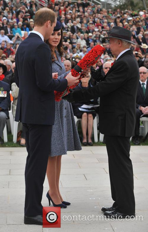 Prince William and Catherine Duchess Of Cambridge 8