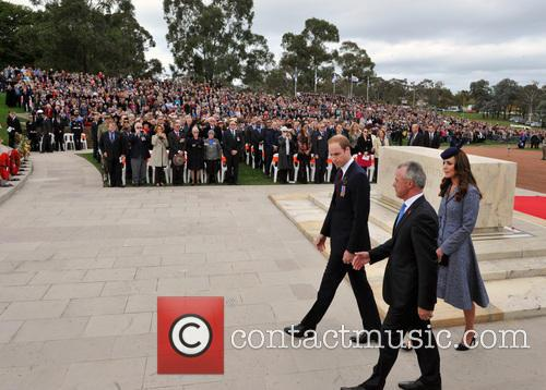 Prince William, Duke Of Cambridge, Catherine, Duchess Of Cambridge and Kate Middleton 6