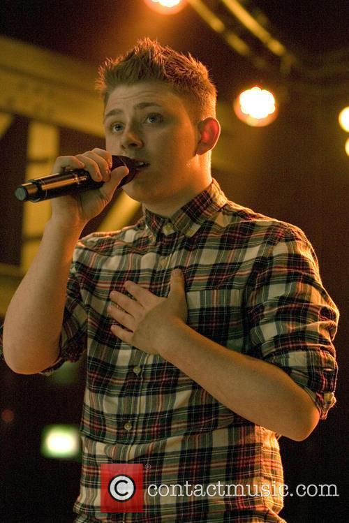 Nicholas McDonald 10