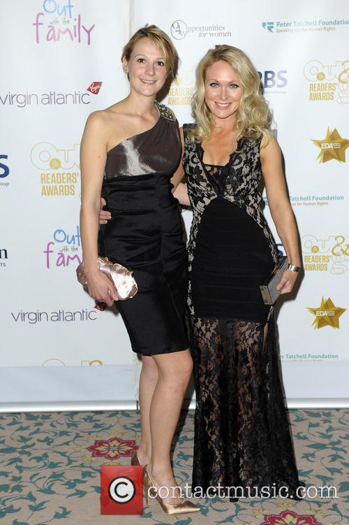 Michelle Hardwick and Rosie Nicholls 2