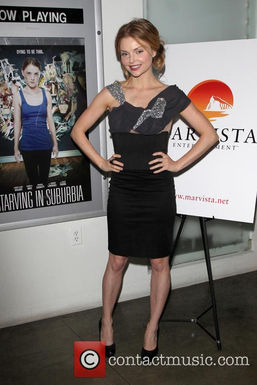 Izabella Miko, Downtown Independent Theater